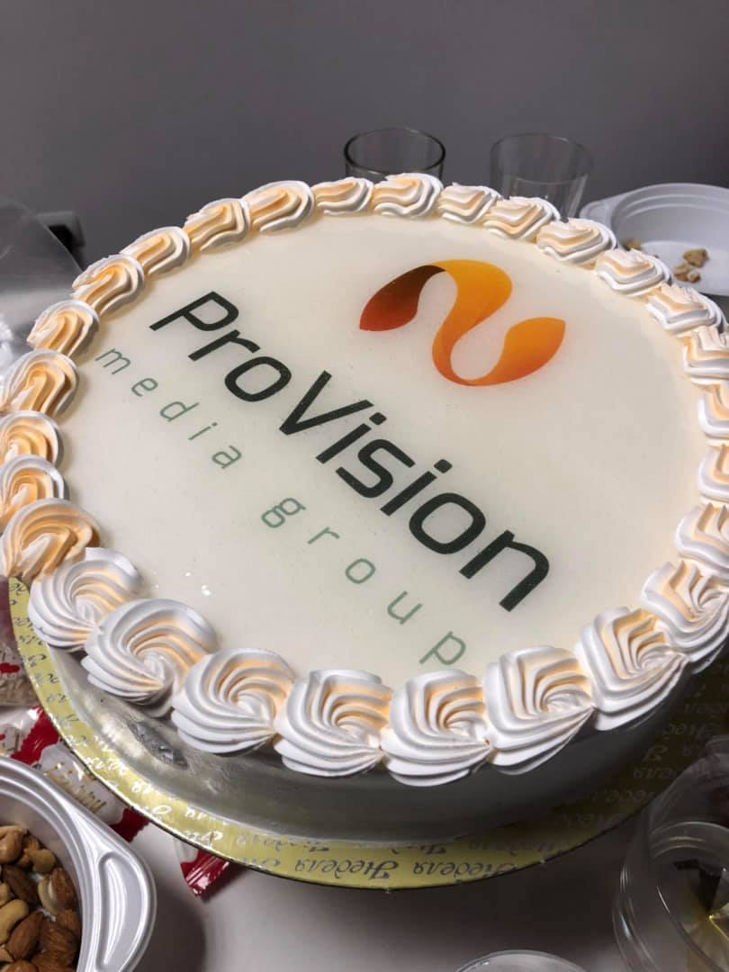cake provision