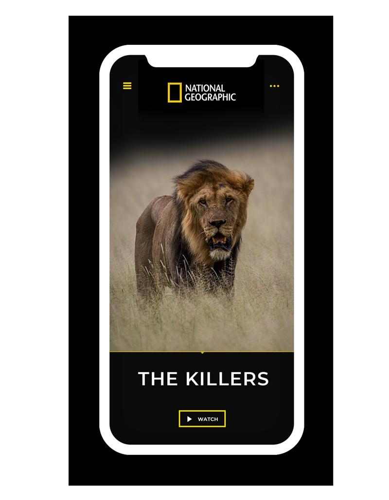 app lion