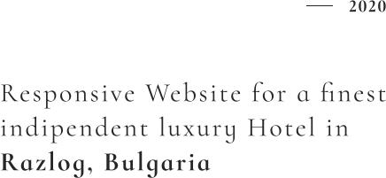 hotel katarino info