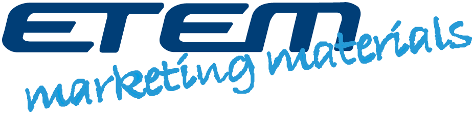 Etem marketing logo