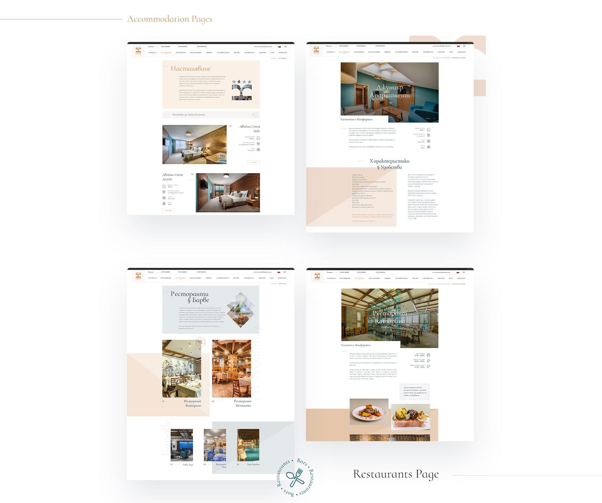 hotel katarino accomodation