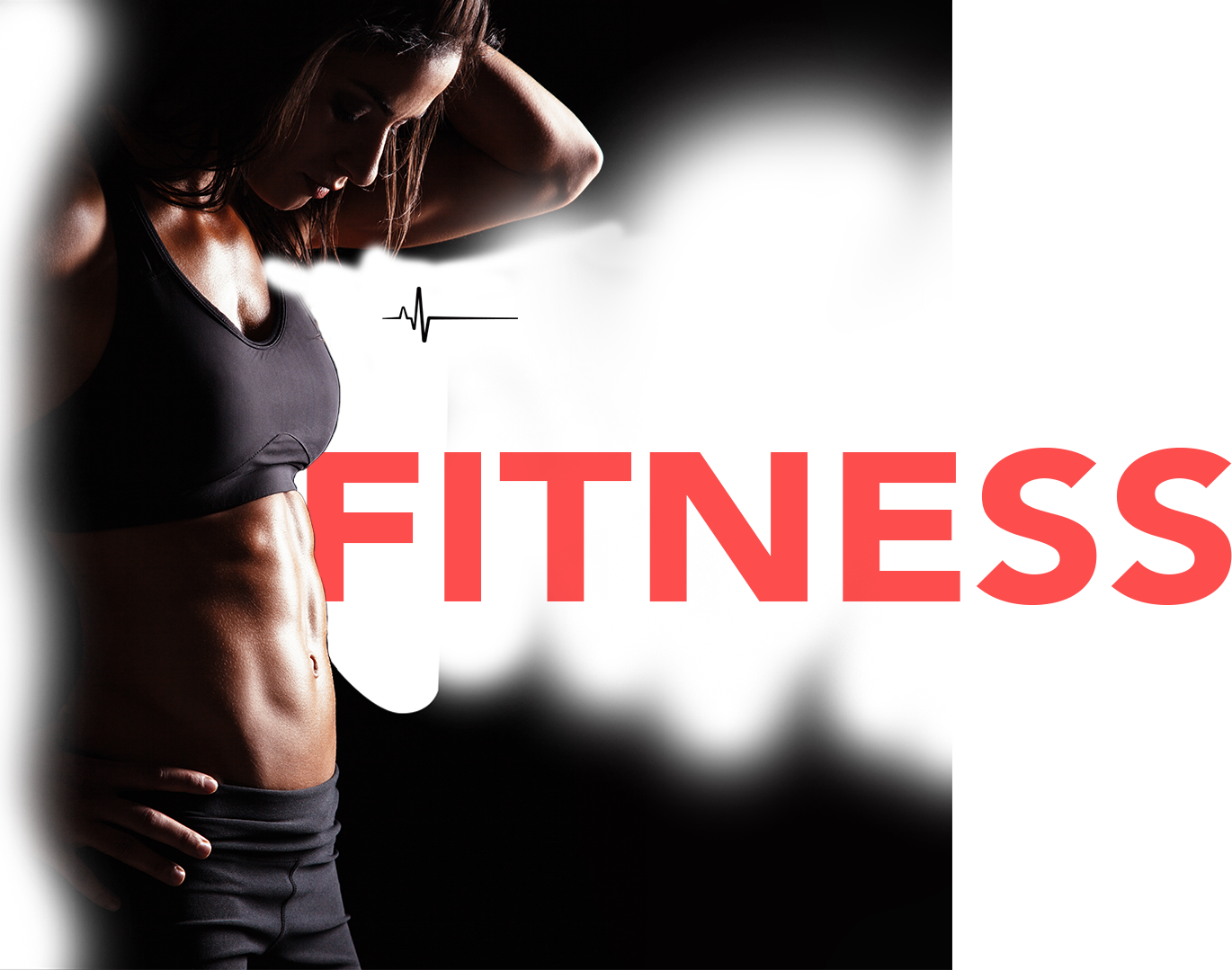 Pulse Fitness-background