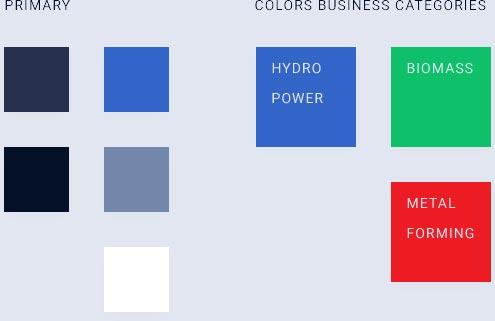 vaptech colors